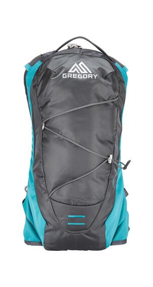 Gregory Maya 5 Daypack Damer grå